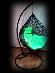Продам подвесные качели «Кресло-Кокон»